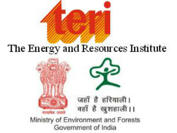 Image result for  India's The Energy and Resources Institute (TERI)