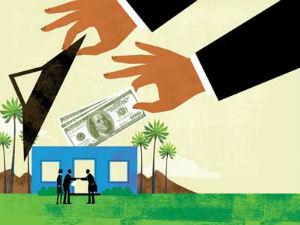 Home finance companies eye on students