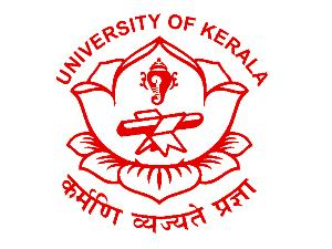 Ph.D/M.Sc Admission at Kerala University