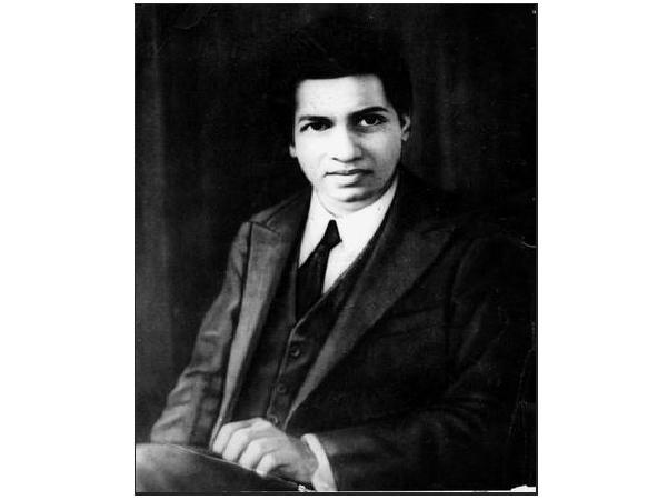 Ramanujan's life inspiration to students