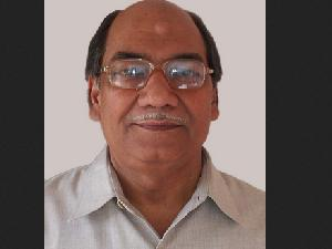 New Vice chancellor for BR Ambedkar Univ