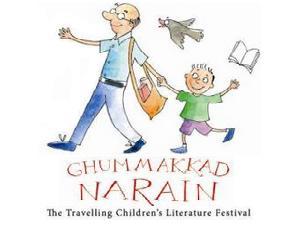 'Ghummakkad Narain'- kids literary quest