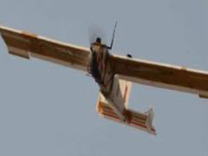 Kolkata student builds aerial vehicle