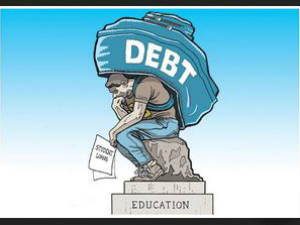 SBI has defaulted on Education loans