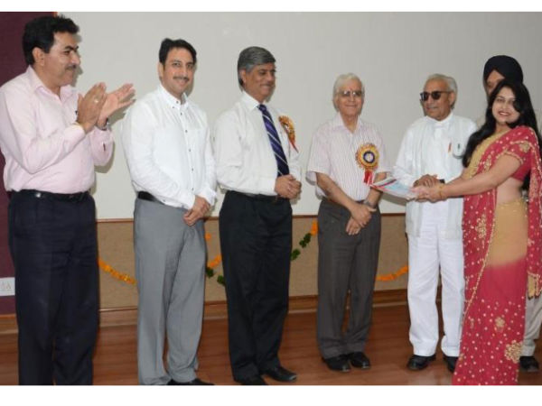 Founder's Day celebrated at KIIT Group of Colleges.