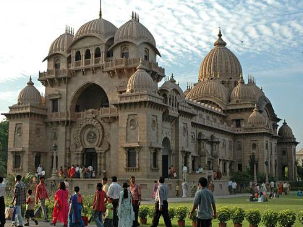 Ramakrishna Mission get land for Varsity