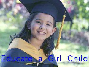 Trust honoured for educating girl child