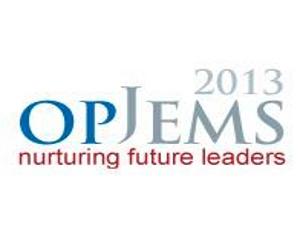 OPJEMS Scholarship exam on 7 sept 2013