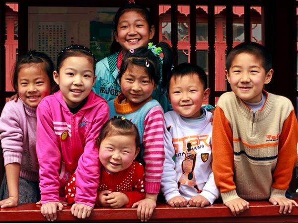 30% Chinese cannot speak Mandarin