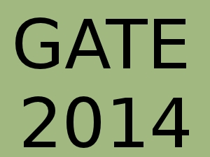 What is new in GATE 2014?