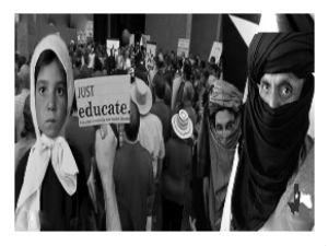 Taliban allow kids back to school