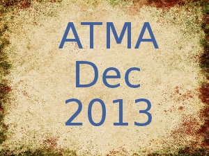 AIMS to conduct ATMA-2013 on 8 Dec