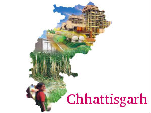 Chhattisgarh selected for literacy award