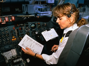Want to become a Pilot?
