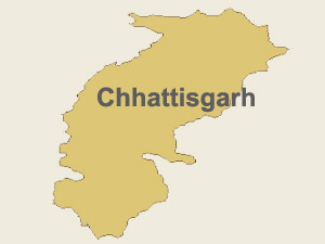 Neglecting Education in Chhattisgarh