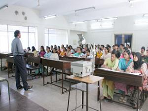 MCA Admission at NIEIT, Calicut