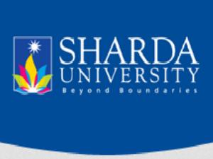 Short headline: Sharda University-Asia's