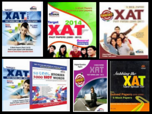 XAT 2014 Reference Books