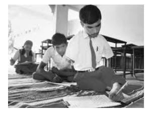 CBSE: Train differently abled students