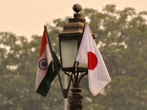 India signs MoU with Japan