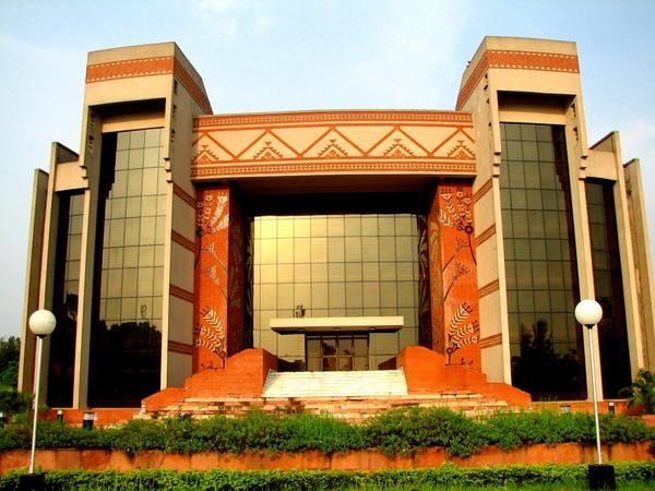 IIM-C among world's top 20 B-schools