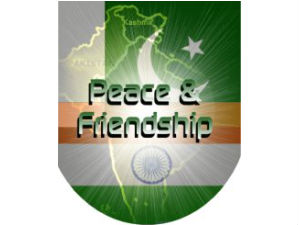 Let youth join for peace-Pak school kids