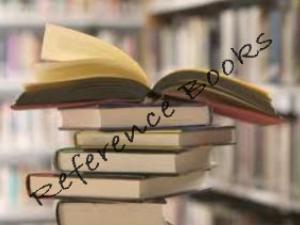 UPSC IFS (Main) 2013 Reference Books