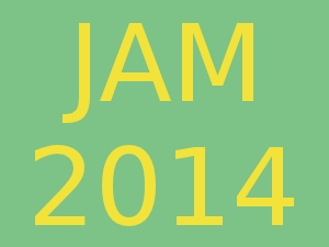 JAM 2014 exam pattern and schedule