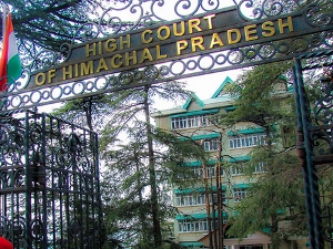 HP HC quashes government notification