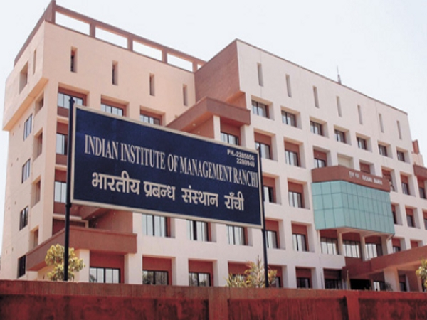 IIM Ranchi gets New Director