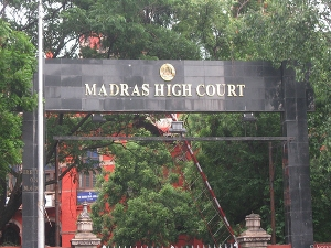 Madras HC issued notice to NBE New Delhi
