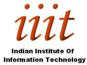 M.Tech admission at IIIT Tiruchirappalli
