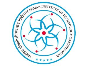 Ph.D admission at IIT-Gandhinagar