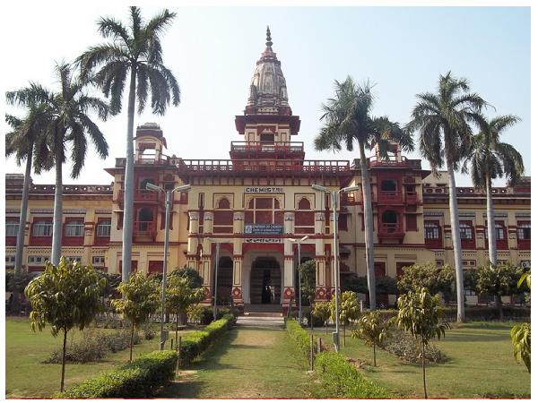 IIT-BHU placed All India 2 rank