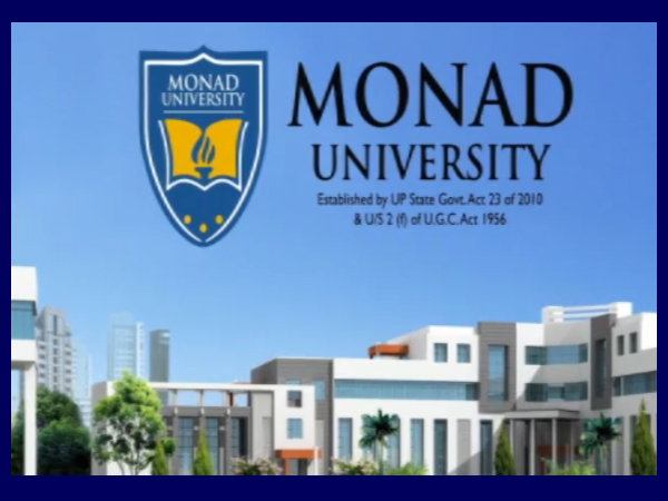 No Age Limit to LLB Courses @ Monad Univ