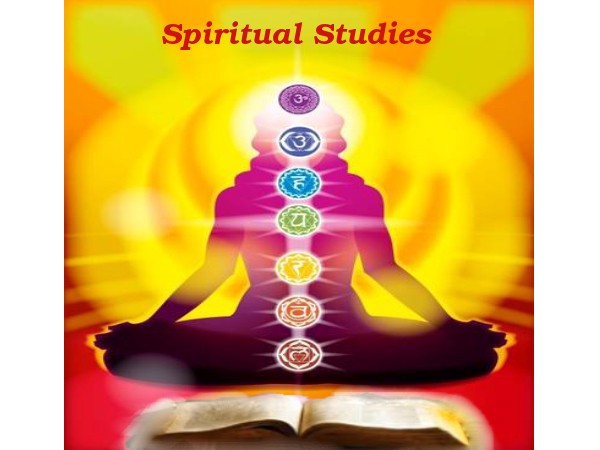 Amrita Univ-Centre for Spiritual Studies