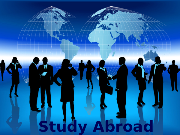 Students prefer B-Schools abroad. Why?