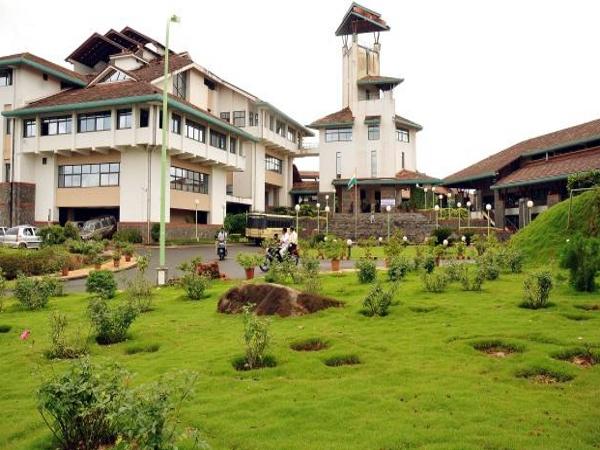 Executive PG Programme at IIM Kozhikode