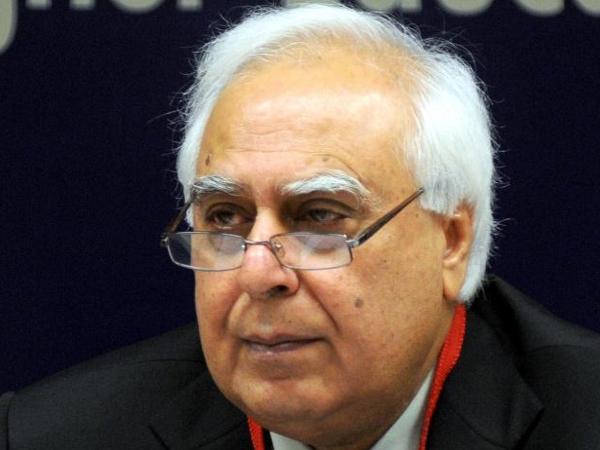 Trust Democratic Institutions: Sibal