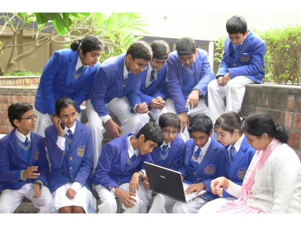Mission to link schools through ICT