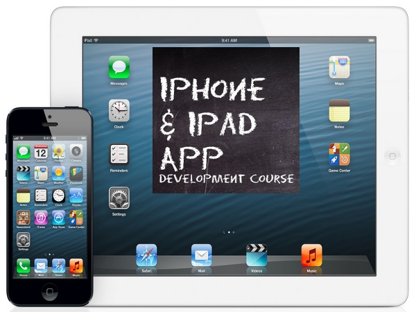 Developing Apps for IPHONE and IPAD
