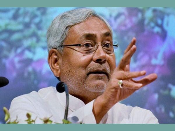 Nitish wants to change universities name
