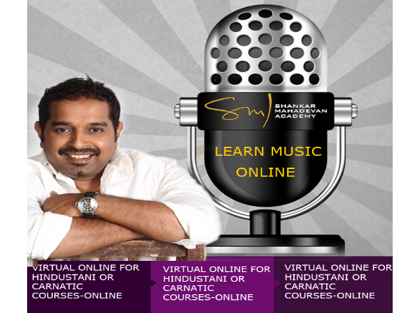 Online Singing classes by SMA