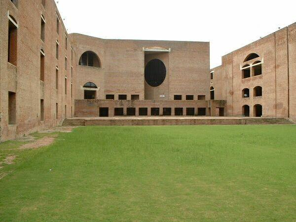 IIM-A top five B-schools in the world