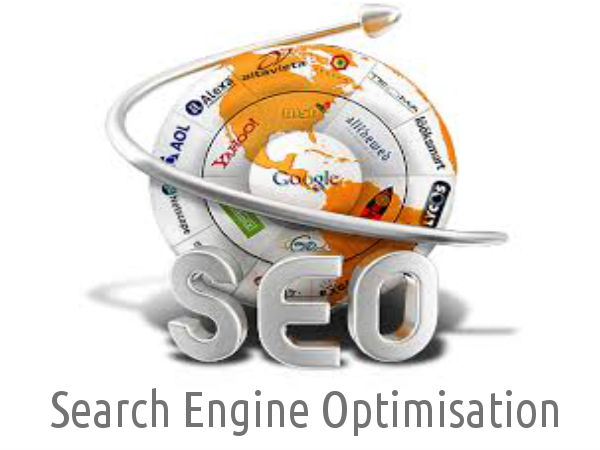 SEO Training-Online Course