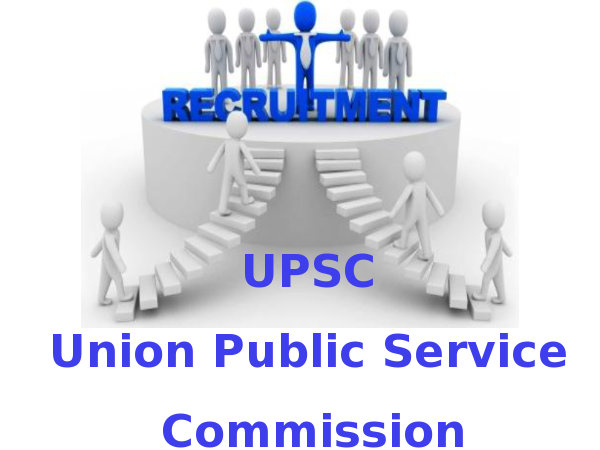 UPSC to conduct recruitments 2013
