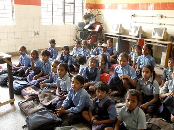 Delhi schools violating RTE Rules