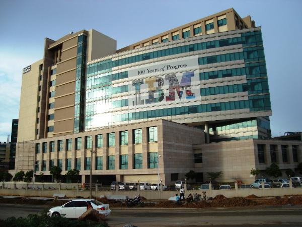 IBM announced SUR Awards 2013