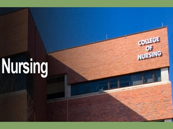 School of Nursing to College of Nursing