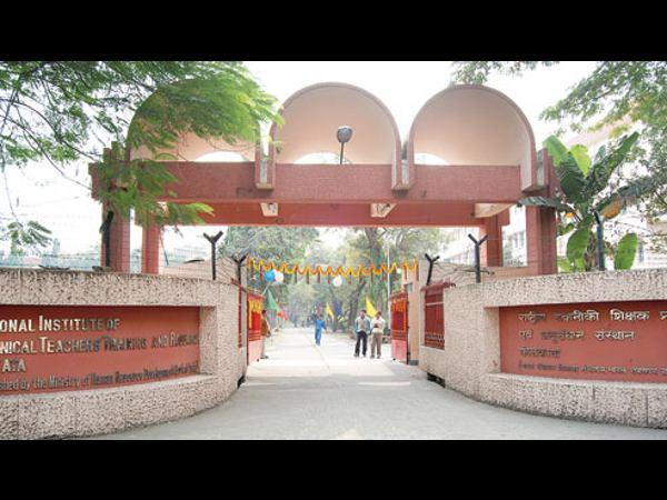 MM Raju Constitutes Council of NITTTR